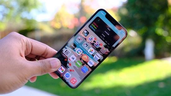 Apple có thể ngừng sản xuất mẫu iPhone 12 mini - Ảnh 1