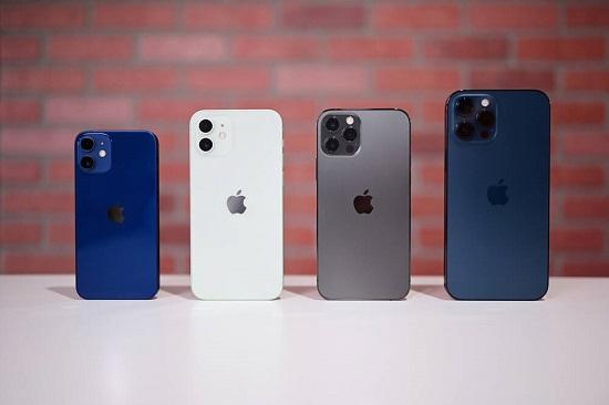 Apple có thể ngừng sản xuất mẫu iPhone 12 mini - Ảnh 2