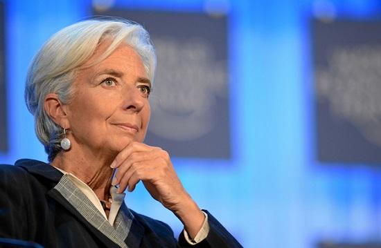 Chân dung 5 người phụ nữ quyền lực nhất thế giới 2020 - Ảnh 2