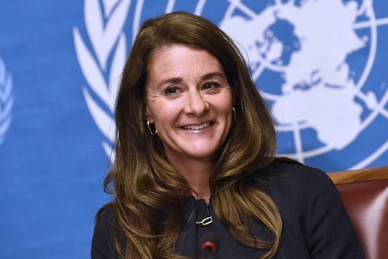 Chân dung 5 người phụ nữ quyền lực nhất thế giới 2020 - Ảnh 5