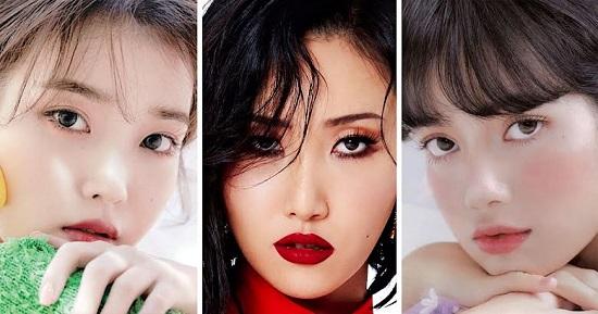 Top 10 nữ thần tượng Kpop được tìm kiếm nhiều nhất trên Youtube năm 2020 - Ảnh 1