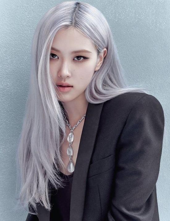 Top 10 nữ thần tượng Kpop được tìm kiếm nhiều nhất trên Youtube năm 2020 - Ảnh 4