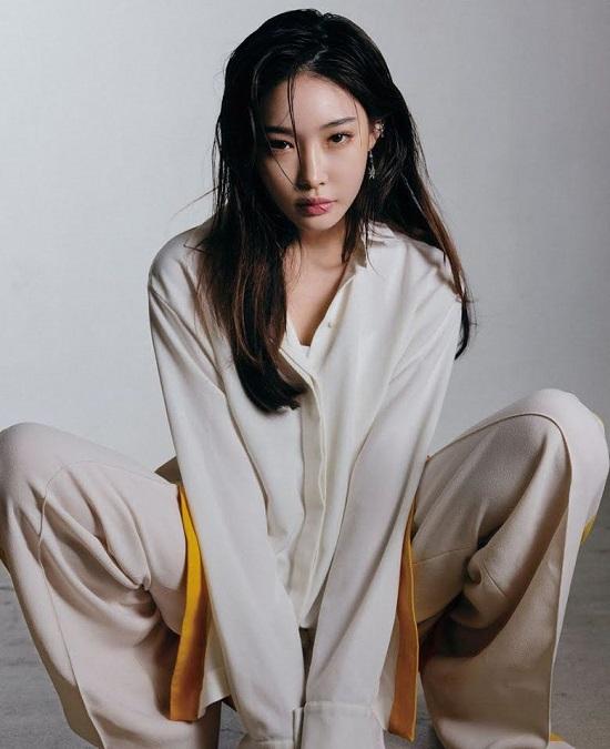 Top 10 nữ thần tượng Kpop được tìm kiếm nhiều nhất trên Youtube năm 2020 - Ảnh 5