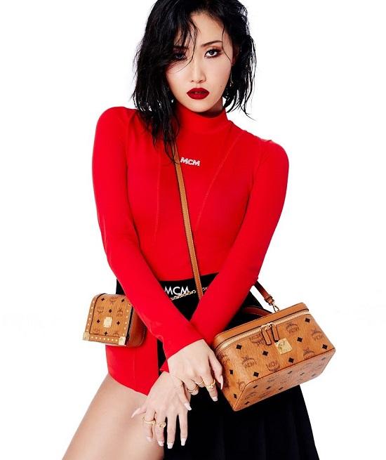 Top 10 nữ thần tượng Kpop được tìm kiếm nhiều nhất trên Youtube năm 2020 - Ảnh 8