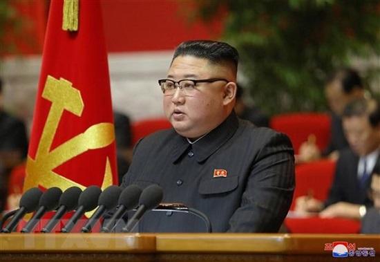 Triều Tiên tổ chức hội nghị trung ương bàn về chính sách mới - Ảnh 1
