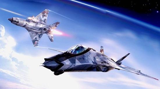 """Tiêm kích chiến đấu Nga có sức mạnh """"khủng"""" nhất hành tinh, dự kiến cất cánh năm 2025  - Ảnh 1"""