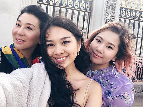 MC Nguyễn Cao Kỳ Duyên lần đầu chia sẻ về chuyện ly hôn, tiết lộ từng áy náy vì sợ con thiếu tình thương - Ảnh 2