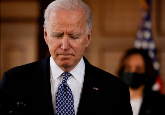 Tổng thống Biden kêu gọi kiểm soát súng sau 2 vụ xả súng chết người liên tiếp tại Mỹ - Ảnh 1