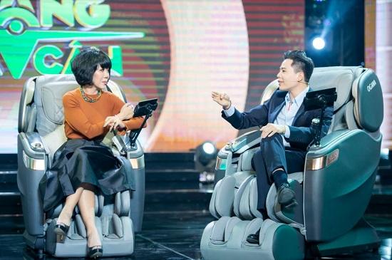 """Trịnh Thăng Bình: """"Trấn Thành luôn nói tôi là người dễ dụ, dễ bị lừa"""" - Ảnh 1"""