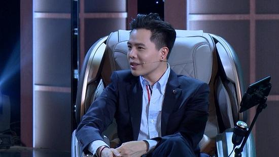 """Trịnh Thăng Bình: """"Trấn Thành luôn nói tôi là người dễ dụ, dễ bị lừa"""" - Ảnh 2"""