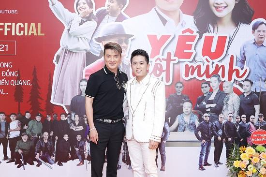 """Giữa thời """"thắt lưng buộc bụng"""", giọng ca Bolero Mai Trần Lâm chơi lớn chi tiền tỉ làm phim ca nhạc - Ảnh 4"""