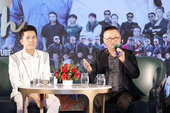 """Giữa thời """"thắt lưng buộc bụng"""", giọng ca Bolero Mai Trần Lâm chơi lớn chi tiền tỉ làm phim ca nhạc - Ảnh 3"""