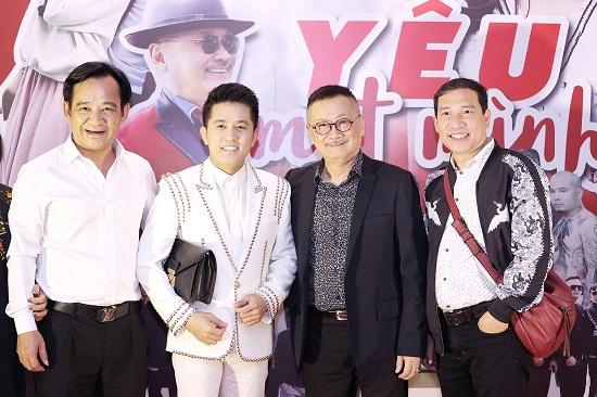 """Giữa thời """"thắt lưng buộc bụng"""", giọng ca Bolero Mai Trần Lâm chơi lớn chi tiền tỉ làm phim ca nhạc - Ảnh 2"""