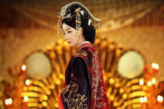 Vị hoàng hậu duy nhất trong lịch sử Trung Hoa dù bị mù mắt nhưng vẫn được hoàng thượng sủng ái cả đời  - Ảnh 1