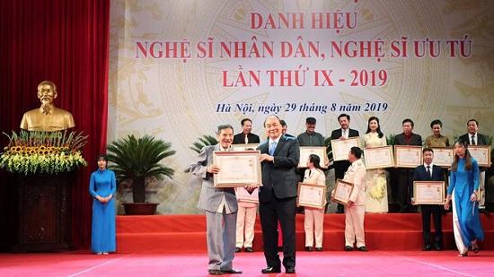 NSND Trần Hạnh qua đời, hưởng thọ 92 tuổi  - Ảnh 2