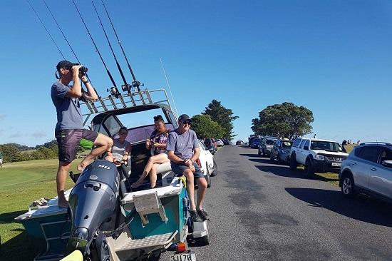 New Zealand xảy ra động đất mạnh, nhiều người dân phải sơ tán - Ảnh 1