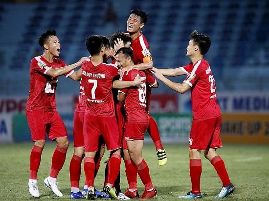 V-League 2021 trở lại, Viettel đối mặt lịch thi đấu dày đặc  - Ảnh 1