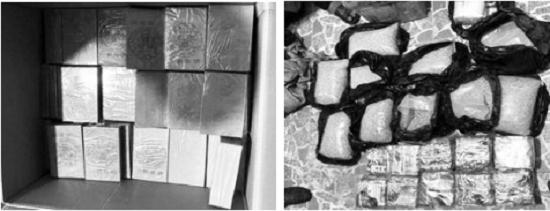 Những bí mật sau vụ đánh sập 3 đường dây ma túy khủng ngày cận Tết - Ảnh 1