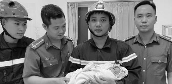 Thông tin tiếp vụ triệt phá đường dây mua bán trẻ sơ sinh: Người mẹ cho con có bị xử lý hình sự? - Ảnh 1