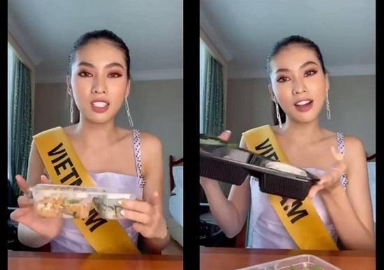 Tin tức giải trí mới nhất ngày 8/3: Dân mạng đồn đoán Hoa hậu Tiểu Vy hẹn hò Quân A.P - Ảnh 3
