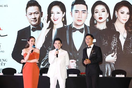 """Quang Hà chi 11 tỷ để """"đứng dậy"""" sau tai nạn cháy sân khấu 2 năm trước - Ảnh 2"""
