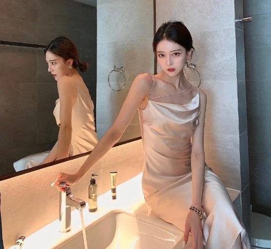 """Hotgirl Trung Quốc nóng bỏng bị tố """"lừa tình"""" nhiều đại gia cùng một lúc  - Ảnh 1"""