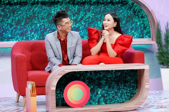 """Khắc Việt tiết lộ gia thế """"khủng"""" của vợ DJ xinh đẹp  - Ảnh 2"""