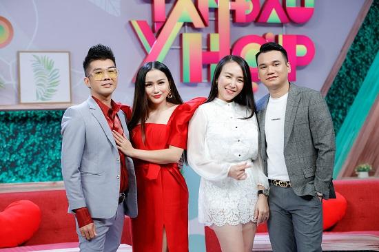 """Khắc Việt tiết lộ gia thế """"khủng"""" của vợ DJ xinh đẹp  - Ảnh 3"""