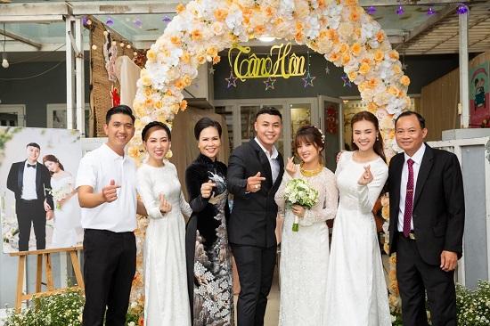 Tin tức giải trí mới nhất ngày 23/4: Nhật Kim Anh lên tiếng trước tin đồn tái hôn với TiTi (HKT) - Ảnh 2