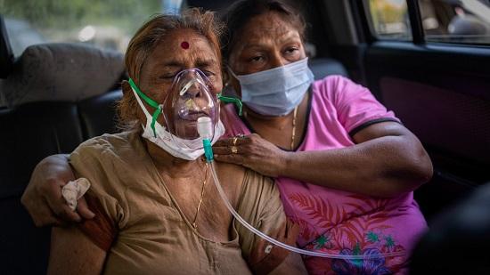 Nga gửi viện trợ y tế khẩn cấp cho Ấn Độ  - Ảnh 1