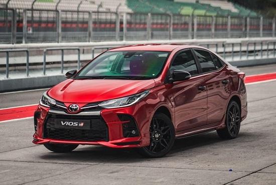 """Bảng giá xe ô tô Toyota mới nhất tháng 4/2021: Cơ hội """"tậu"""" Toyota Vios chỉ với 95 triệu đồng  - Ảnh 1"""