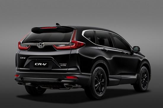 Honda Việt Nam ra mắt phiên bản đặc biệt CR-V LSE, giá bán trên 1,1 tỷ đồng  - Ảnh 3
