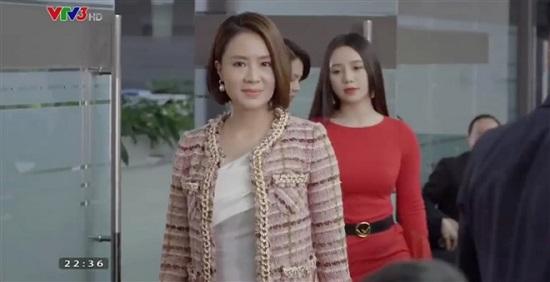 """Hướng Dương Ngược Nắng tập 50: Kiên """"đứng hình"""" khi thấy Châu bất ngờ trở lại cứu Cao Dược  - Ảnh 3"""
