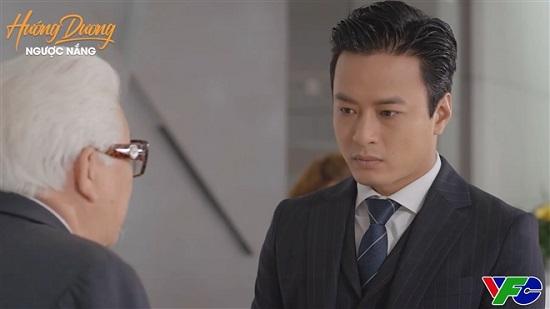 """Hướng Dương Ngược Nắng tập 50: Kiên """"đứng hình"""" khi thấy Châu bất ngờ trở lại cứu Cao Dược  - Ảnh 1"""