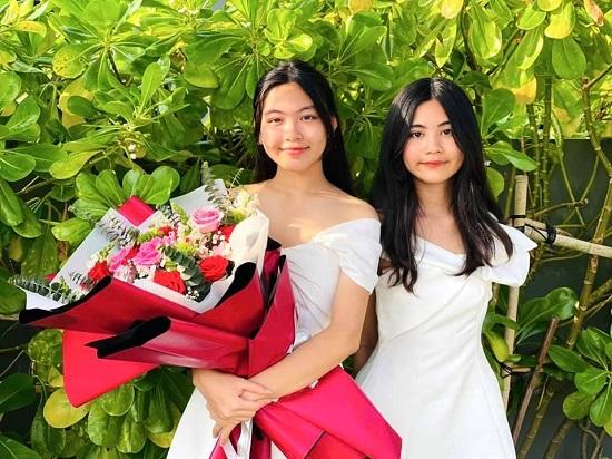 """""""Ái nữ"""" nhà MC Quyền Linh bước sang tuổi 15, sở hữu nhan sắc """"vạn người mê"""" khiến ai nấy ghen tị - Ảnh 4"""