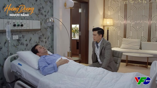 """Hướng Dương Ngược Nắng tập 51: Minh từ bỏ Phúc, Hoàng có nguy cơ phải """"bóc lịch"""" - Ảnh 3"""
