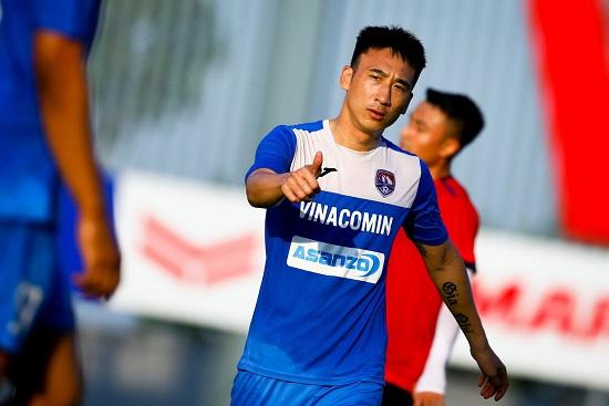 Lãnh đạo tỉnh Quảng Ninh lên tiếng về việc cầu thủ bị nợ 8 tháng lương  - Ảnh 1