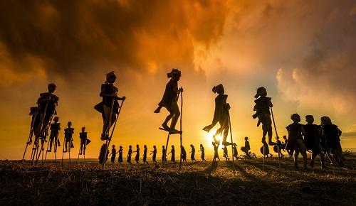 Nữ nhiếp ảnh gia 8X đoạt nhiều giải thưởng quốc tế hé lộ những hy sinh thầm lặng và góc khuất nghề nghiệp - Ảnh 2