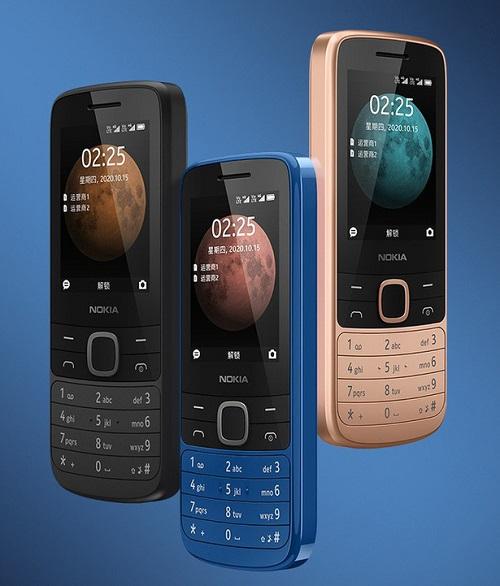 Tin tức công nghệ mới nóng nhất hôm nay 12/10: Nokia ra mắt 2 mẫu điện thoại phổ thông, giá từ 1 triệu đồng - Ảnh 2