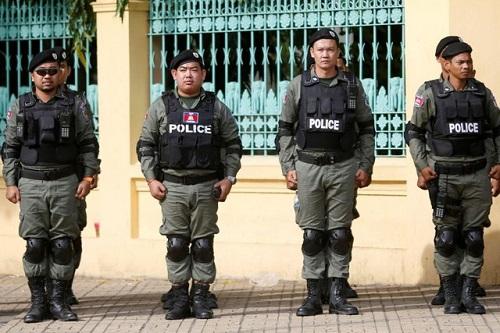 FBI sắp mở văn phòng làm việc ở Campuchia - Ảnh 1