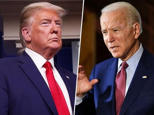 Bầu cử Tổng thống Mỹ 2020: Ông Biden có 91% cơ hội đánh bại Tổng thống Trump - Ảnh 1