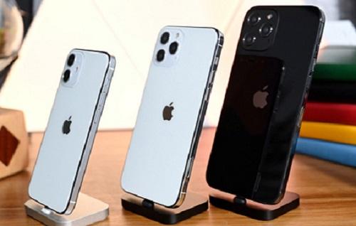 Tin tức công nghệ mới nóng nhất hôm nay 13/10: iPhone 12 dự kiến thành phiên bản bán chạy nhất của Apple - Ảnh 1