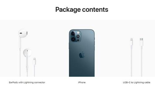 Tin tức công nghệ mới nóng nhất hôm nay 16/10: iPhone 12 mua ở quốc gia này sẽ được tặng kèm tai nghe EarPods - Ảnh 1