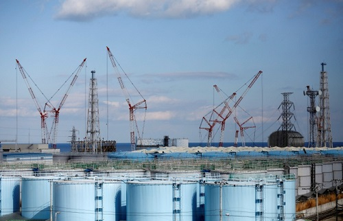 Nhật Bản: Hơn 1 triệu tấn nước nhiễm phóng xạ ở Fukushima sẽ được xả thải ra biển - Ảnh 1