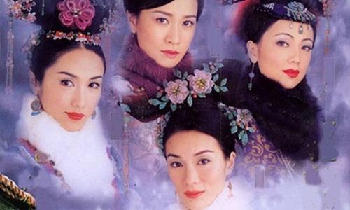 """Điểm tên loạt phim cung đấu kinh điển Hoa ngữ, bỏ qua 1 bộ là """"tiếc hùi hụi"""" (Phần 1) - Ảnh 1"""