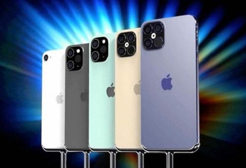 Apple sắp trình làng tới 5 mẫu iPhone 12? - Ảnh 1