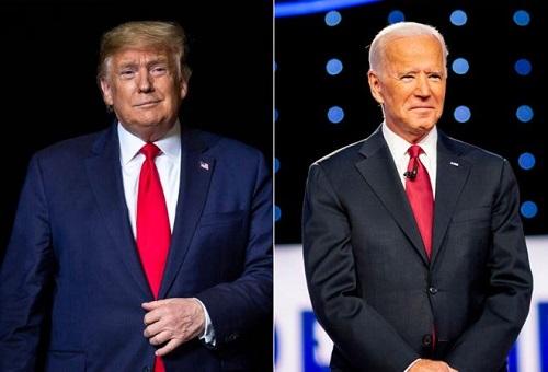 Bầu cử Mỹ 2020: Điều gì sẽ xảy ra nếu ông Trump và ông Biden đều không đủ số phiếu đắc cử? - Ảnh 1