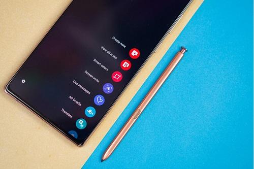 Tin tức công nghệ mới nóng nhất hôm nay 26/10: Samsung Galaxy Z Fold 3 sở hữu bút cảm ứng S Pen mới - Ảnh 1