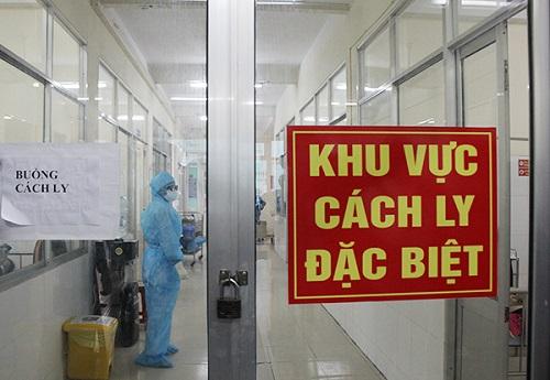 Nữ chuyên gia người Pháp nhập cảnh mắc COVID-19, Việt Nam có 1.097 bệnh nhân - Ảnh 1