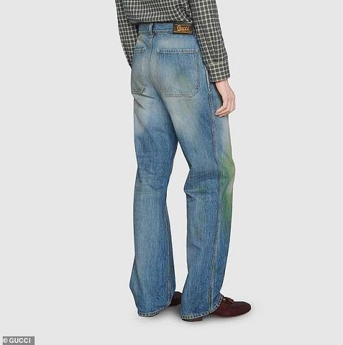 Gucci ra mắt mẫu váy dành riêng cho nam giới, giá lên tới hơn 50 triệu đồng - Ảnh 3